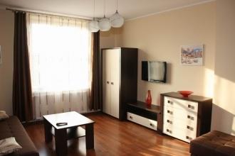 Apartament Bajeczny I