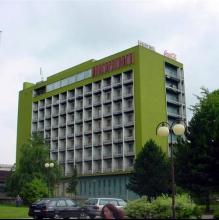 GERLACH HOTEL